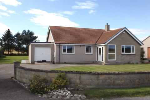 3 bedroom detached bungalow to rent - Kildrummie Smithy, Moss-side