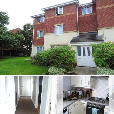 2 bedroom apartment for sale - Knowsley Road, St.Helens WA10
