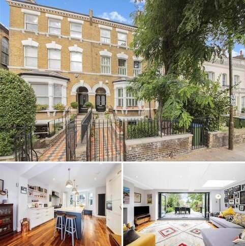 4 bedroom terraced house for sale - Greenwich South Street, Greenwich, SE10