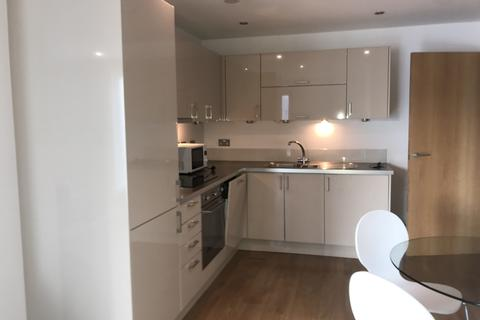 2 bedroom penthouse to rent - Aqua Vista , Bow E3