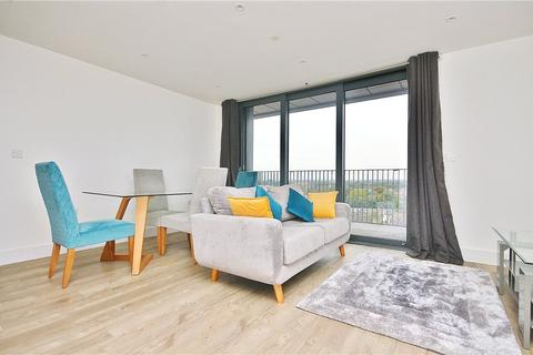 2 bedroom apartment to rent - Kempton House, High Street, Staines Upon Thames, TW18