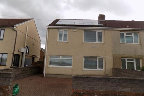 3 bedroom semi-detached house for sale - 44 Tir Morfa Road, Sandfields Estate, Port Talbot, Neath Port Talbot. SA12 7PF