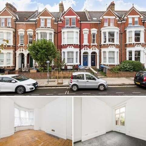1 bedroom flat for sale - Plympton Road, London, NW6