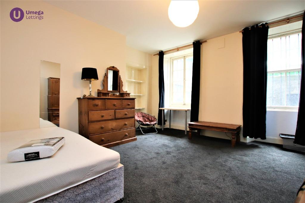 Coates Place, West End, Edinburgh, EH3 7AA 4 bed flat to ...