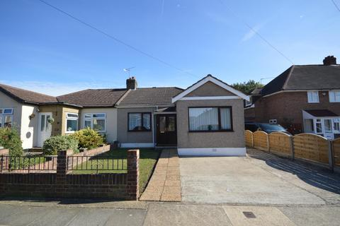 3 bedroom semi-detached bungalow - Cross Road, Mawneys, Romford, RM7
