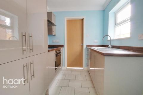 1 bedroom flat for sale - Hughenden Road, Norwich
