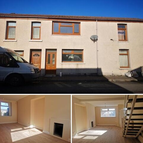 2 bedroom terraced house to rent - Marsh Street, Port Talbot, Neath Port Talbot.