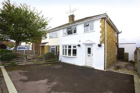 3 bedroom semi-detached house for sale - Canterbury Walk, Cheltenham, GL51