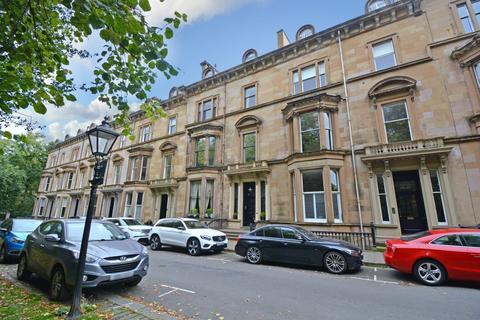 3 bedroom flat for sale - Second Floor, 21 Belhaven Terrace West, Dowanhill, G12 0UL