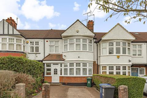 3 bedroom terraced house for sale - Hillcourt Avenue,  Finchley,  N12