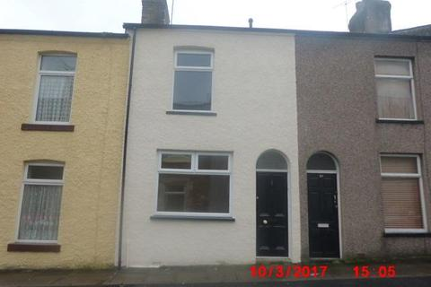 2 bedroom terraced house to rent - OXFORD STREET, ULVERSTON LA12