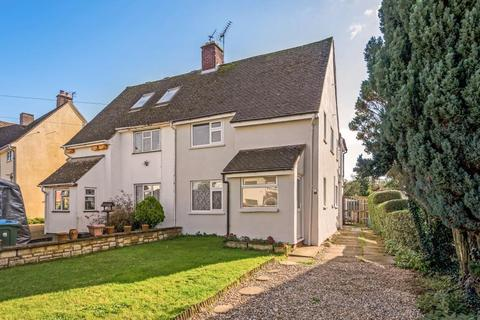 3 bedroom semi-detached house for sale - Buckinghamshire,  Brill,  Buckinghamshire,  HP18
