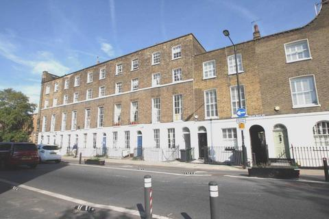 8 bedroom block of apartments to rent - Royal College Street, Camden, NW1