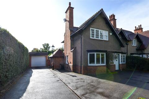 3 bedroom semi-detached house for sale - Linthurst Newtown, Blackwell, Bromsgrove, Worcestershire, B60