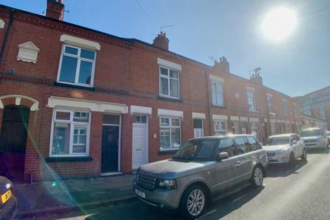 4 bedroom terraced house to rent - Windermere Street, Leicester LE2 7GT