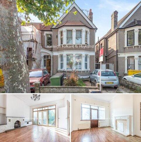 2 bedroom flat for sale - Penerley Road, Catford