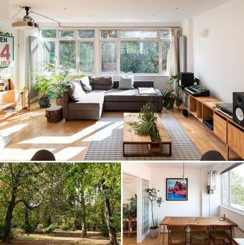 4 bedroom end of terrace house for sale - Brockley Rise, London SE23