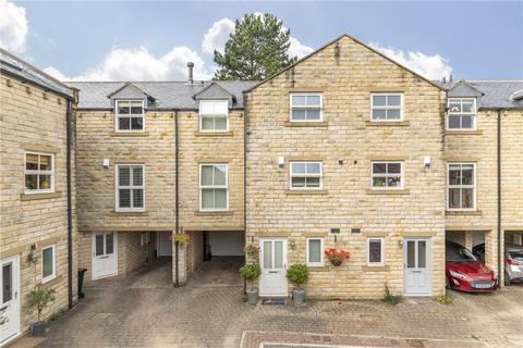 4 bedroom townhouse for sale - Hollingwood Park, Ilkley, West Yorkshire