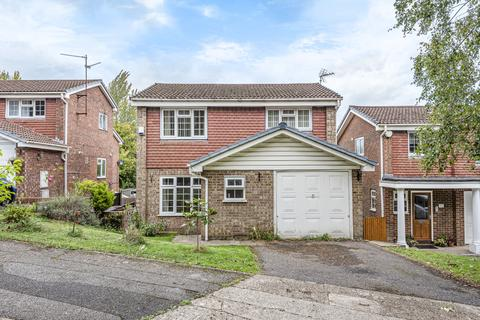 4 bedroom detached house for sale - Mafeking Road Walderslade ME5