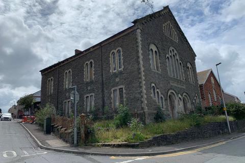 Residential development for sale - Calfaria Chapel, Ann Street, Llanelli, SA15 1TD
