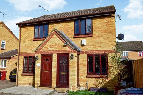 2 bedroom semi-detached house for sale - Alder Close, Cippenham, Slough, SL1