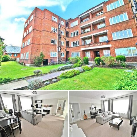 2 bedroom apartment for sale - Talbot Court, 640 Wimborne Road, Bournemouth