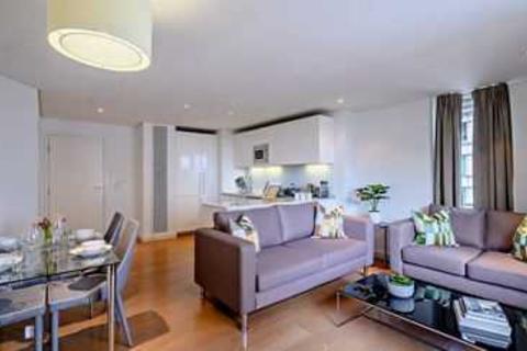 2 bedroom apartment to rent - Merchant Square, London
