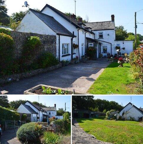 6 bedroom detached house for sale - Rock Cottages, Redwood Close, Boverton, Llantwit Major CF61