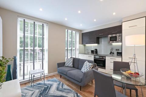 1 bedroom flat to rent - Alleyn Court, Sussex Gardens, Hyde Park, London, W2