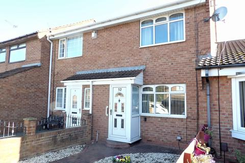 2 bedroom terraced house for sale - Vernon Close, Lyton Park, South Shields, Tyne and Wear, NE33 5DF