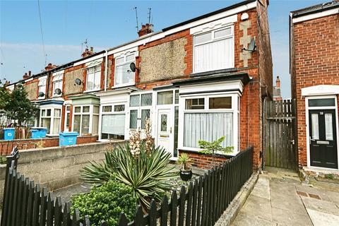2 bedroom end of terrace house for sale - Lanark Street, Hull, HU5
