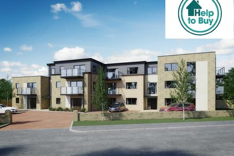 2 bedroom apartment for sale - Wheeler Court, 139 Oxford Road, Kidlington, OX5