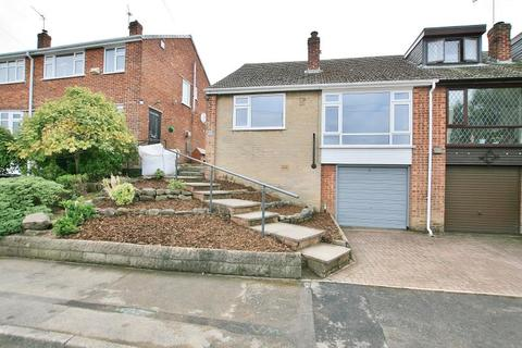 3 bedroom semi-detached house to rent - Hollies Close, Dronfield, S18 1TY