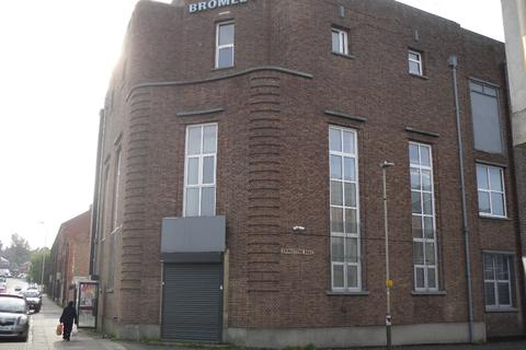 Office to rent - St Saviours/ Drinkstone Rd LE5