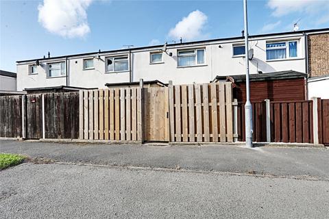 3 bedroom terraced house for sale - Pykestone Close, Bransholme, Hull, East Yorkshire, HU7