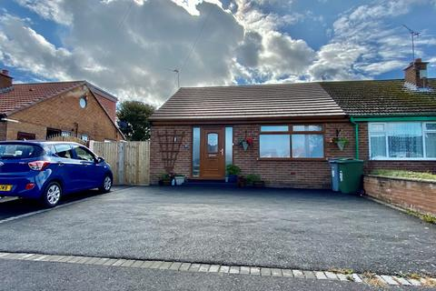 2 bedroom semi-detached bungalow for sale - Ridgemere Road, Pensby, Wirral, CH61 8RR