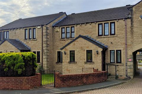 2 bedroom townhouse for sale - Wellhouse Court Mews, Mirfield, WF14