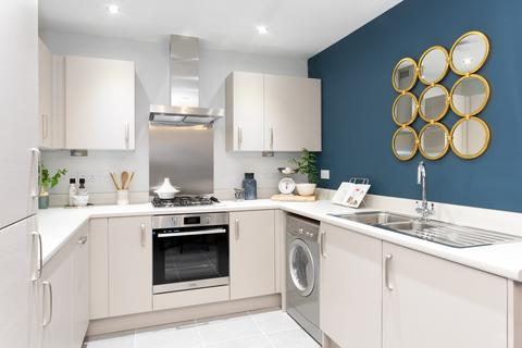 4 bedroom detached house - The Hareford at The Avenue, Hornbeam Drive S42