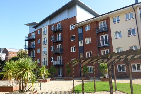 2 bedroom apartment to rent - Julius House, New North Road, Exeter