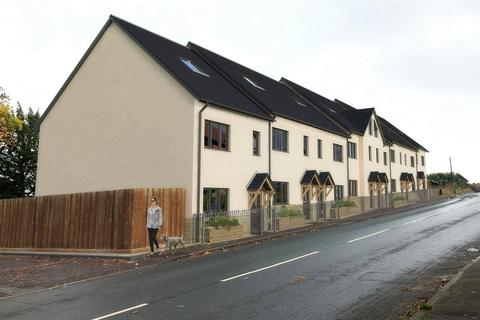 3 bedroom townhouse for sale - Hillcrest Court, Thornhill, Dewsbury, WF12