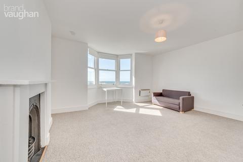 Studio to rent - Marine Court, 17 Marine Parade, Brighton, BN2