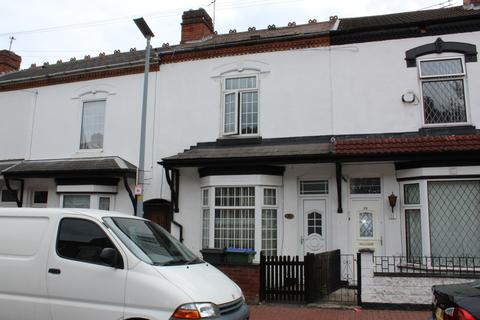 3 bedroom terraced house for sale - Rosebery Road, Smethwick, West Midlands, B66