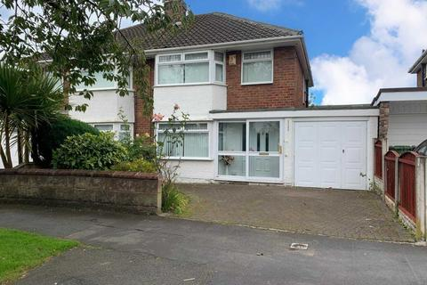 3 bedroom semi-detached house for sale - Clent Avenue, Maghull