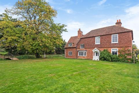5 bedroom detached house for sale - James Lane, Grazeley Green, Reading, RG7