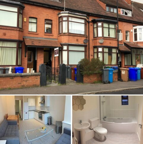 2 bedroom flat to rent - Chorlton , Manchester  M21