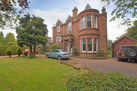 4 bedroom detached villa for sale - Durrisdeer, 43 Sutherland Avenue, Pollokshields, G41 4ET