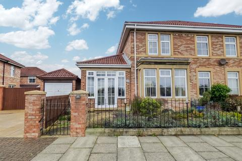 3 bedroom semi-detached house for sale - Tyne Street, North shields , North Shields, Tyne and Wear, NE30 1NF