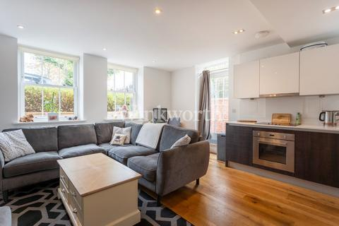 1 bedroom flat for sale - Prytaneum Court, 251 Green Lanes, London, N13