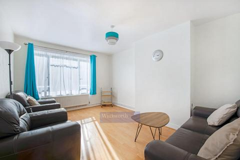 2 bedroom flat to rent - RITA ROAD, SW8