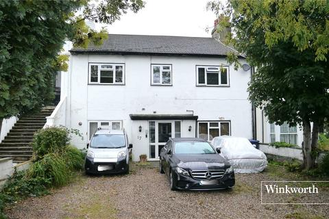 1 bedroom flat - St. Wilfrids Road, New Barnet, EN4